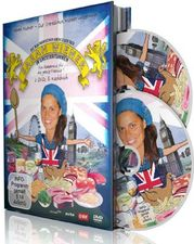 Sarah Wiener goes Britain