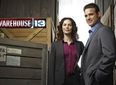 Season 4! Warehouse 13