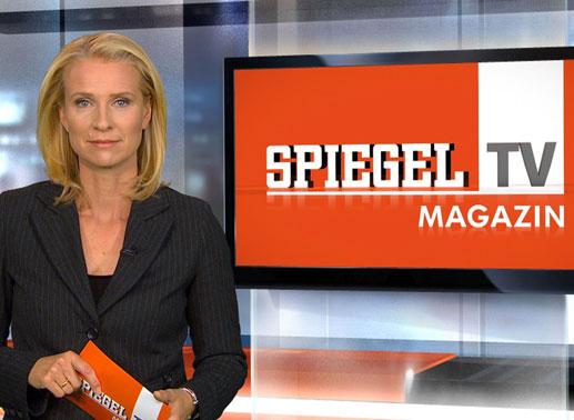 25 jahre spiegel tv tv news for Spiegel tv news