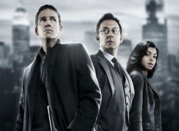 Finale Staffel 5: Person of Interest