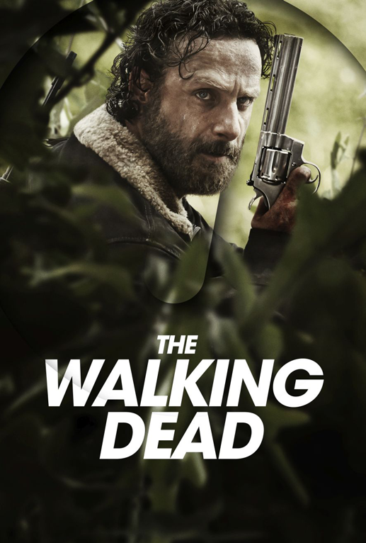 the walking dead staffel 5 netflix deutschland