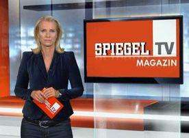 Fernsehprogramm heute im tv for Spiegel tv heute