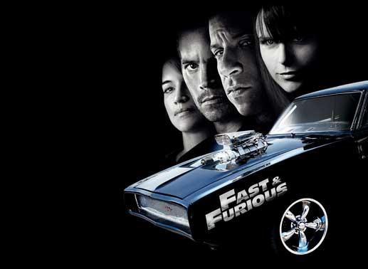 Fast And Furious Filmreihe