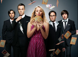 Alle 10 Folgen aus Staffel 10! The Big Bang Theory