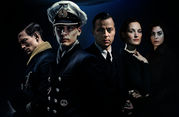 Finale Season 1: Das Boot. Plus: Staffel 2 kommt