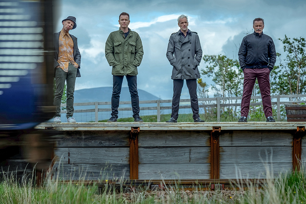 ORF-Premiere: T2 Trainspotting