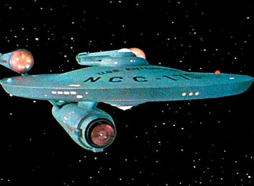 Raumschiff Enterprise Folgen