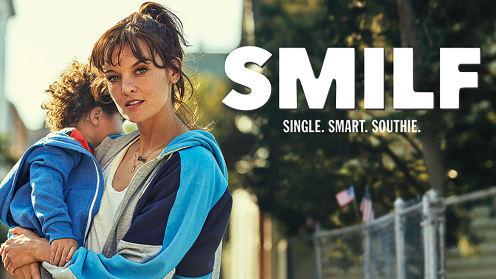 SMILF. Bild: Sender / 2017 Showtime Networks Inc. All rights reserved / Sky