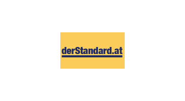 derStandard.at am 22. Juli 2014