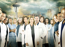 Free-TV-Premiere Staffel 14: Grey's Anatomy!
