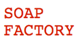 logo soap factory