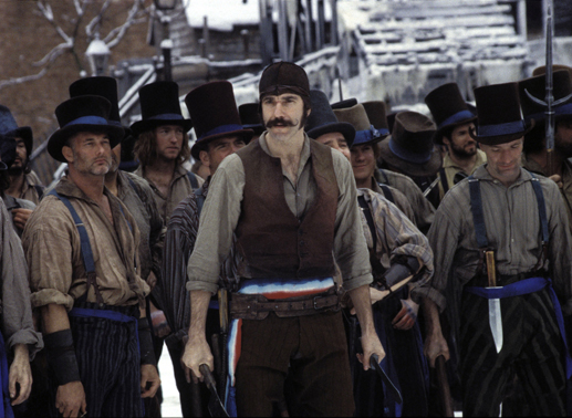 "Szenenbild aus ""Gangs of New York"". Bild: Sender / Miramax Films"