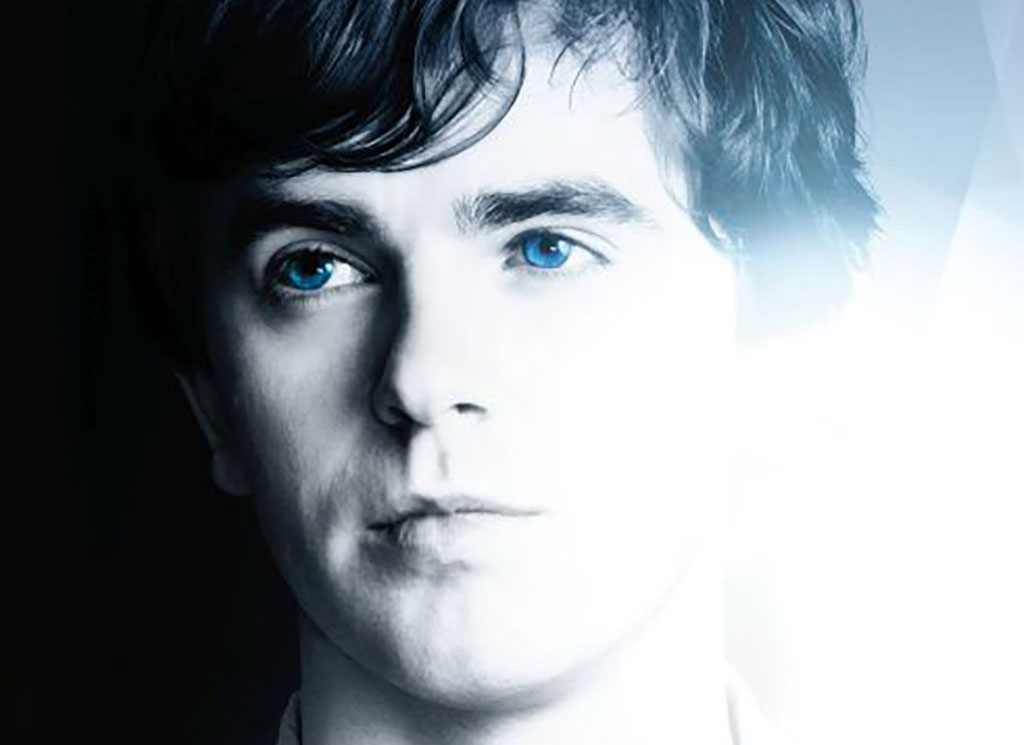 TV-Premiere Staffel 2: The Good Doctor