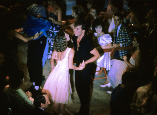 30 Jahre Dirty Dancing