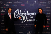 So wird Christmas in Vienna 2018