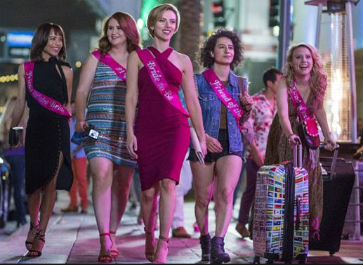 TV-Premiere: Girls Night Out
