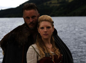 Finale Staffel 5! Vikings
