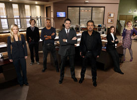 Free-TV-Premiere Staffel 13! Criminal Minds