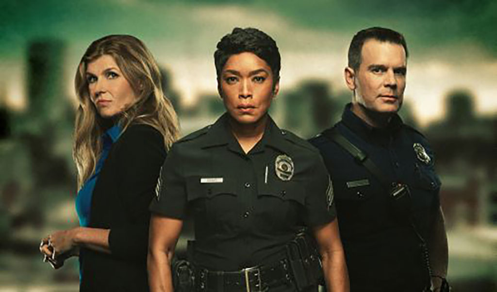Free-TV-Premiere Staffel 3: 9-1-1