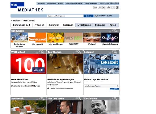Wdr Mediathek Livestream