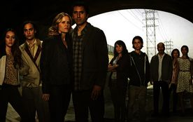 Staffel 3 im TV und in der Mediathek: Fear the Walking Dead