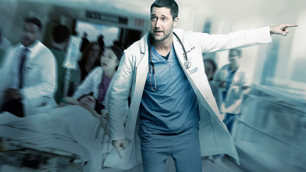 Free-TV-Premiere: New Amsterdam