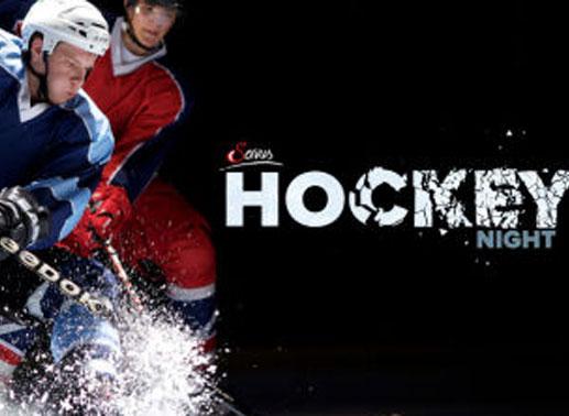 Servus Tv Eishockey