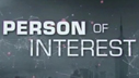 Person of Interest | Sendetermine