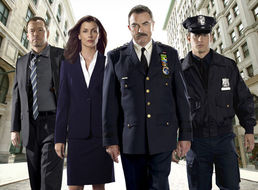 Start Staffel 6: Blue Bloods