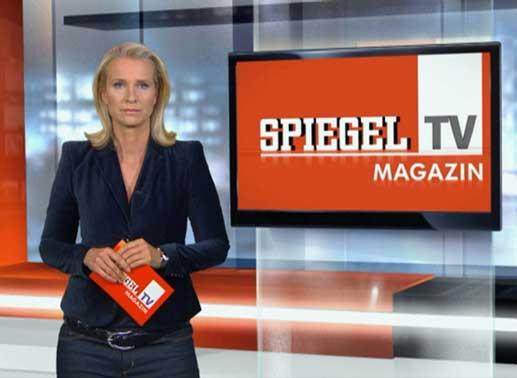 Spiegel tv magazin aktuelle themen for Spiegel tv magazin heute themen