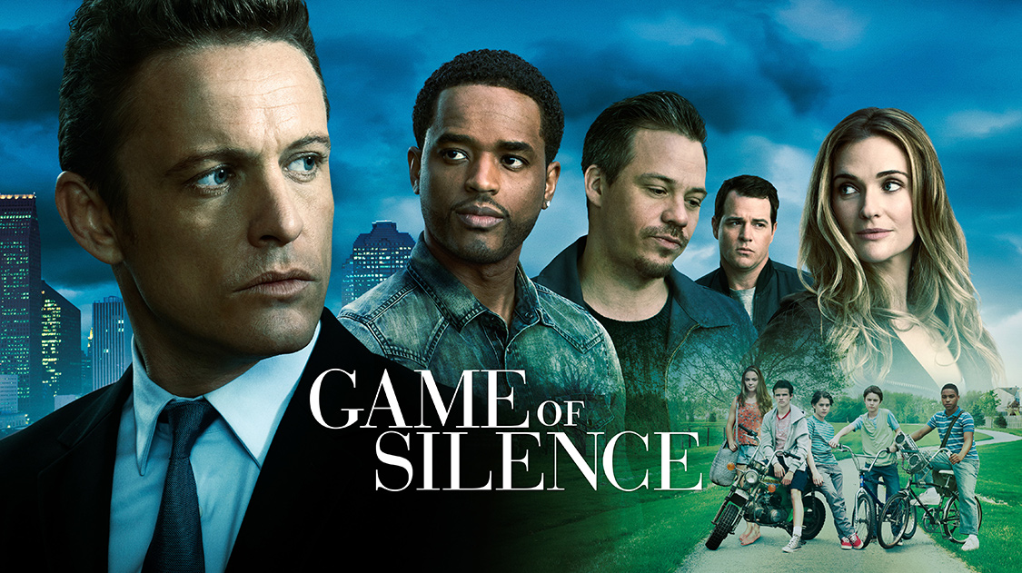 ORF-Start: Game of Silence