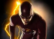 Start Staffel 4: The Flash