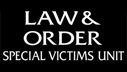 Law & Order: Special Victims Unit | Sendetermine