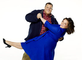 Auftakt Staffel 6: Mike & Molly